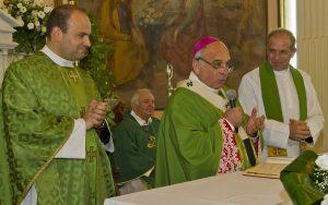 Mons. Salvatore Gristina