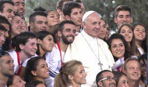 «Los jóvenes, la fe y el discernimiento vocacional»: Carta del Papa Francisco a los jóvenes