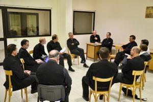 Encuentro de Párrocos Legionarios en Italia