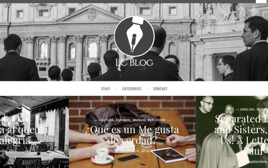 lc blog