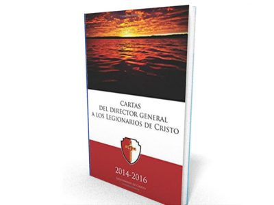 Cartas del director general a los miembros del Regnum Christi 2014-2016