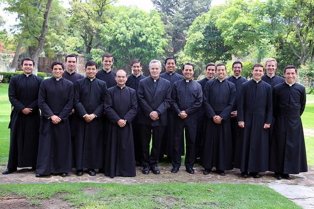 Cursillo de introducción a las prácticas apostólicas 2017 en México