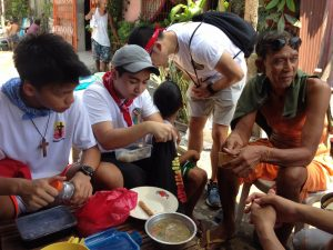 El Regnum Christi en Filipinas