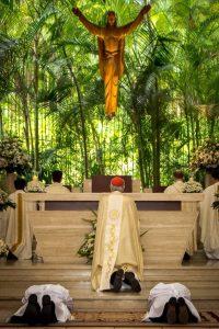 «Partícipes de la misión profética y evangelizadora de la Iglesia»