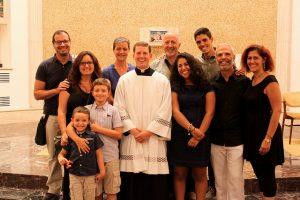 «Signo de la unión indisoluble de Cristo con la Iglesia su esposa»