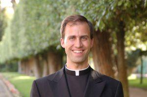P. Mark Thelen, LC: «Comprometidos a apoyar la evangelización y caridad cristiana en la diócesis»