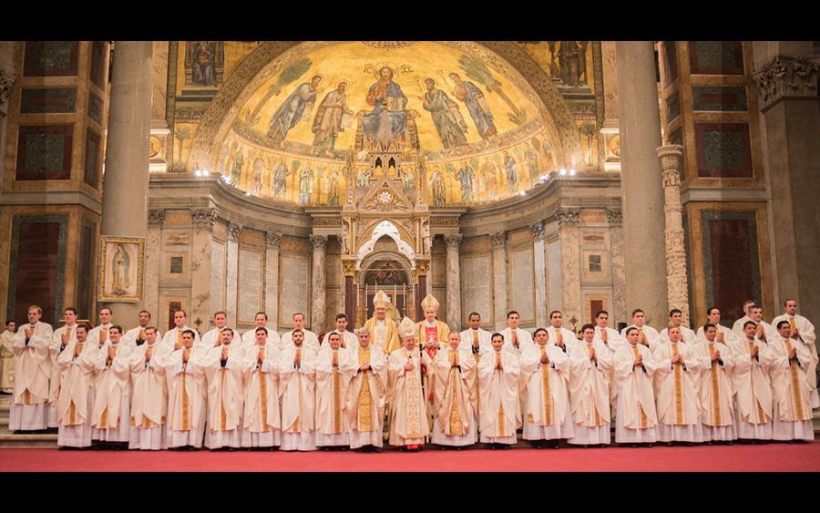 ordenaciones sacerdotales 2017