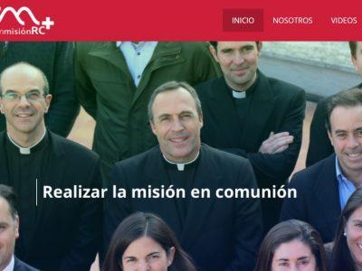 Lanzamiento del sitio web vocacionrc.org
