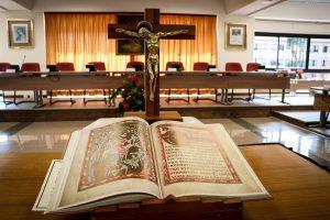 Capítulo General Extraordinario de la Legión de Cristo