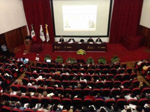 Encuentro especial del Pontificio Instituto Teológico Juan Pablo II de la Sede México con las autoridades de la Sede Central de Roma