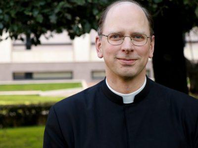El P. Andreas Schöggl, L.C., nuevo secretario general del Regnum Christi y de la Legión de Cristo
