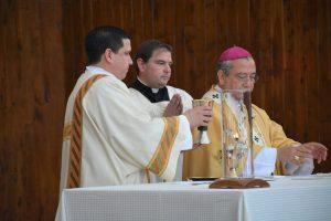 Ordenación diaconal del P. Ricardo Arriola, LC