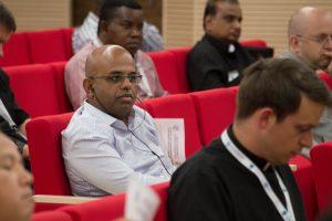 XXVIII Curso internacional para formadores de seminarios
