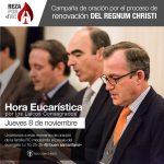 «Unidos en la oración» - Campaña de oración por el Capítulo General y las Asambleas Generales