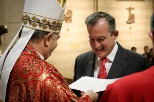 La Santa Sede aprueba las consagradas y los laicos consagrados como Sociedades de Vida Apostólica