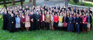 Se ratifica el Estatuto de la Federación Regnum Christi que será presentado a la Santa Sede para su aprobación