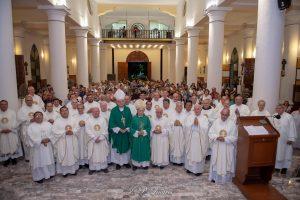 90 aniversario del natalicio de Mons. Jorge Bernal