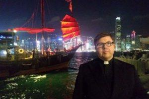 «Una vocación al amor» - 10 años de actividad apostólica en Hong Kong y China continental