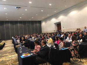 Seminario nacional de Directores de colegios 2019