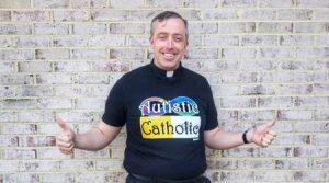 «Sí, soy autista» - P. Matthew Schneider, LC sobre el autismo