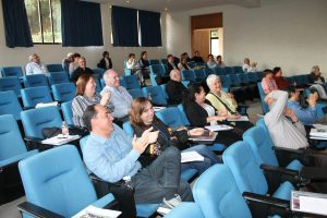 XIX Convención internacional del Centro Sacerdotal Logos