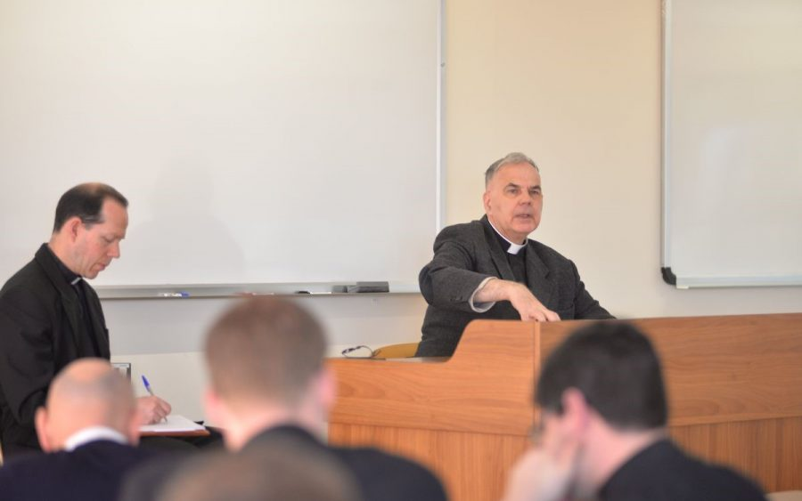 Evangelizar la cultura a través de las universidades