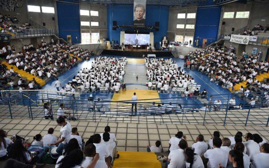 «Matrimonios en victoria» y formación permanente, en Costa Rica