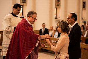 «El Señor estuvo a mi lado y me dio fuerzas» - Porfesiones perpetuas en Roma
