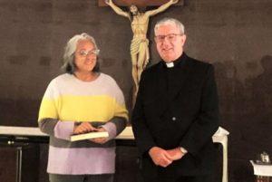 Unos días llenos de dinamismo apostólico y espiritual tuvieron los miembros del Regnum Chrsiti de Lima, Perú