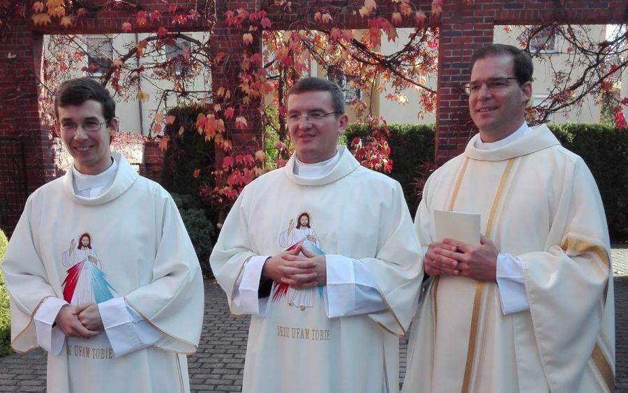«No he venido a ser servido, sino a servir» – Ordenaciones diaconales y ministerios conferidos en octubre
