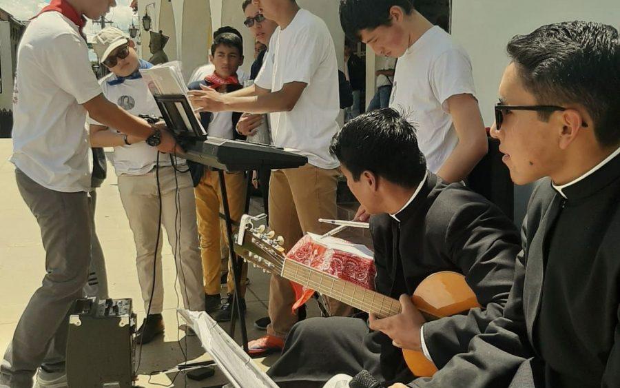 Misiones Urbanas «StreetFaith» en Colombia