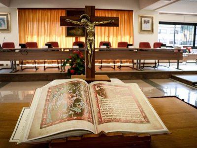 Legionarios, Consagradas y Laicos Consagrados inician sus respectivos Capítulo y Asambleas
