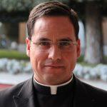 P. Gerardo Flores, LC