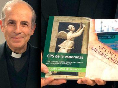 « GPS de la misericordia » y «GPS de la esperanza»