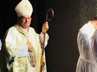 La Prelatura de Cancún-Chetumal es elevada a diócesis
