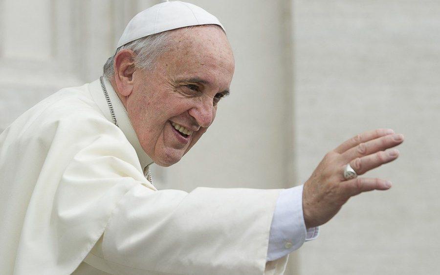 Una nueva etapa en un camino que debe proseguir. Mensaje del Papa Francisco al Regnum Christi