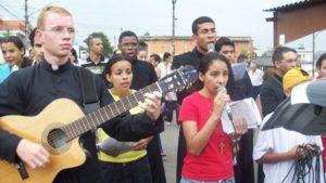 «Formar apóstoles y líderes cristianos al servicio de la Iglesia» - XX Aniversario del Seminario Maria Mater Ecclesiae de Brasil