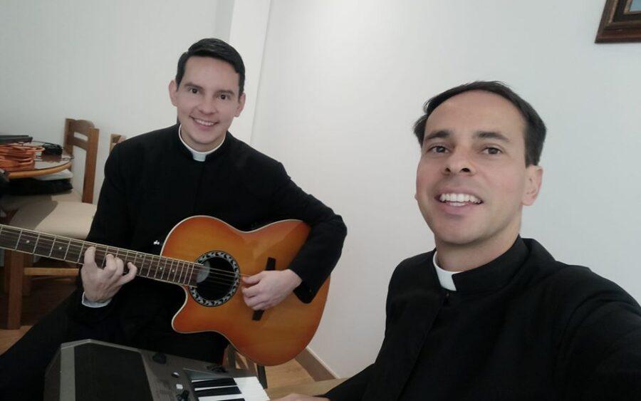 «La música es capaz de conectar los corazones de las personas»