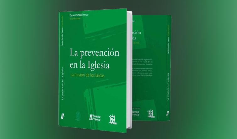 CEPROME publica libro sobre prevención de abusos a menores