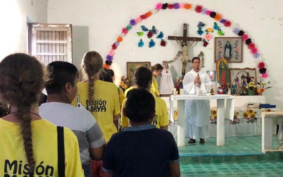 La Prelatura Cancún-Chetumal se convierte en Diócesis tras 50 años de desarrollo evangelizador
