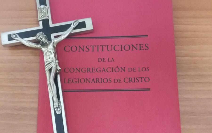 Son aprobadas las enmiendas a las Constituciones de la Legión de Cristo