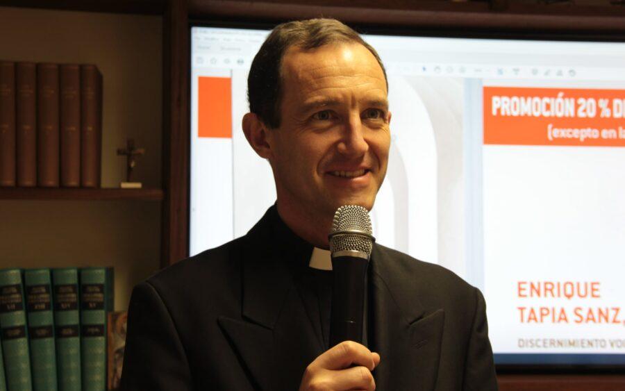 Discernimiento vocacional. Claves para el acompañamiento según san Juan de Ávila