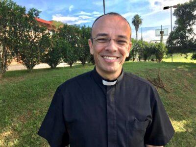 El P. André Delvaux Costa, LC, es nombrado Director Territorial para el territorio de Brasil
