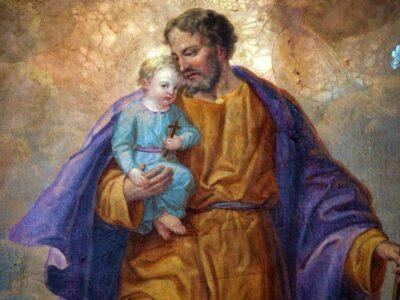 Carta del P. John Connor, LC a los Legionarios de Cristo en el día de San José.