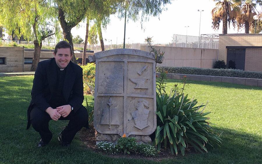Entrevista al P. Sebastián Rodríguez, LC, director de la sección de jóvenes del Regnum Christi de Valencia