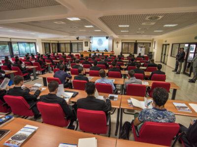 Experiencia, fe y profesionalidad: la oferta académica que caracteriza al Ateneo Pontificio Regina Apostolorum APRA