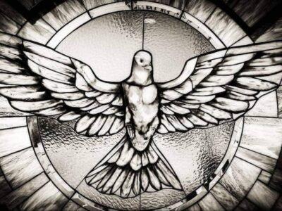 Un paso más - Reflexión sobre Pentecostés