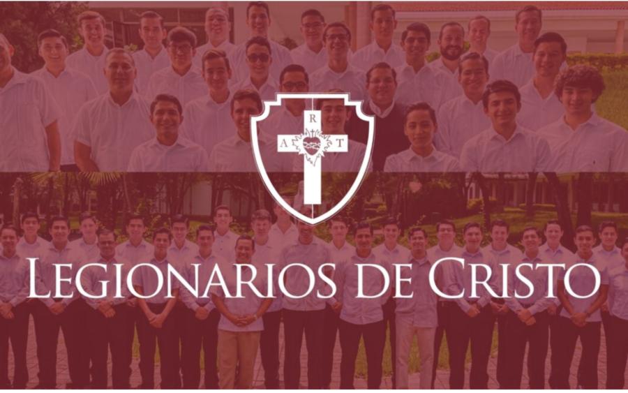 Inició el candidatado de la Legión de Cristo en México